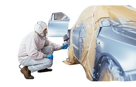 Car Refinishing Services